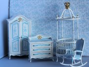 The Prince George of Cambridge Nursery-Limited Edition