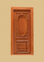 Penniman Interior Dollhouse Door