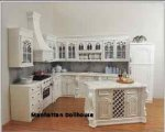 Dollhouse Miniature Kitchens, Food and Accessories