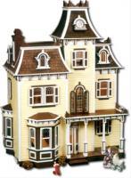 The Beacon Hill Dollhouse 8002 220 00 Manhattan