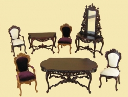 The Biltmore Dining Room Set by Bespaq