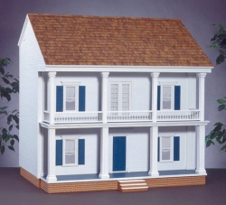 Mulberry Dollhouse Kit