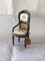 Horizon Miniature Dollhouse Dining Room Set