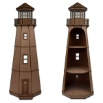 The Dollhouse Lighthouse