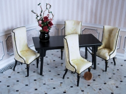 Altman Dining Room Set
