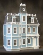 Newport Dollhouse Kit
