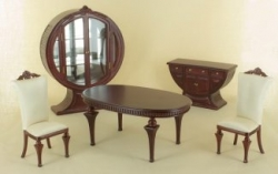 Swanson Deco Dining Room 2758 Mh Nwn 330 00