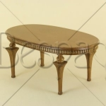 Swanson Deco Table