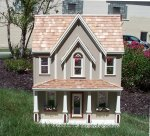 Dollhouses by Manufacturer