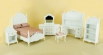 Liliana Bedroom Set by Bespaq