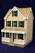 The Penny Lane Dollhouse