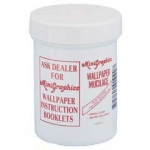 Wallpaper Mucilage / Paste