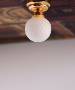 Globe Dollhouse Ceiling T6
