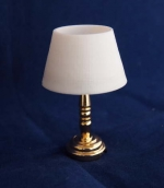 Lexington Table Lamp in Brass T17