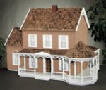 Dollhouse Extensions and Porches