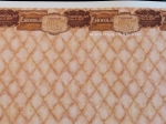 French Chocolate Dollhouse Wallpaper 4 600b
