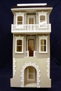 Palmetto Dollhouse Kit