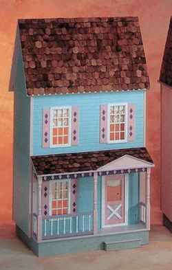 Playscale Country Farmhouse