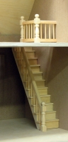 Lilliput Interior Dollhouse Staircase Kit