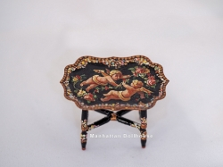 Cherub Tray Table by Natasha