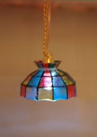 Multi-Color Hanging Lamp C23