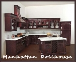 Bespaq's Julia's Kitchen in Mahogany