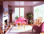 The Brookwood Dollhouse