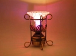 Aromatherapy Flickering Lamp T9