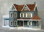 DIY-Dollhouse Kits by Price