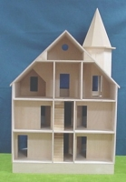 House on the Hill Shell Kit