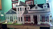 Miniature Replica of a client's home