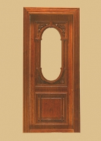 Penniman Exterior Dollhouse Door