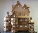 Laser Dollhouse Designs Inc.