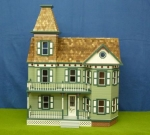Georgetown Dollhouse Kit