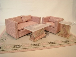 New modern Sofa Suite for the lady