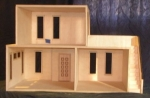 The Adobe Dollhouse
