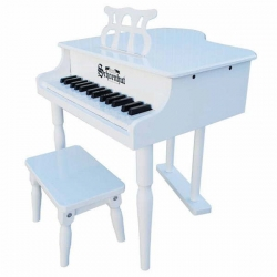 Schoenhut Classic Baby Grand Toy Piano - 309W