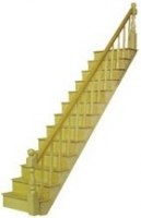 Narrow Straight Staircase Kit