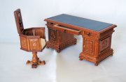 Miniature Desk Set by Bespaq