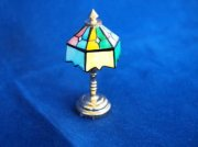 New Tiffany Style Table Lamp T15