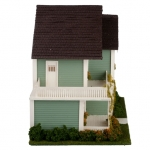 Summer House 144th Scale