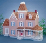 Northview Dollhouse Kit
