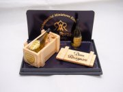 Miniature Champagn Bottles