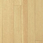 Hardwood Random Plank Wood Dollhouse Floor