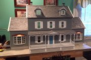 Shelburne Dollhouse