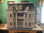 Finished Foxhall Manor