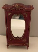 Hansson Dollhouse Armoire
