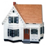 The Westville Dollhouse