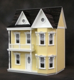 Princess Anne Dollhouse Kit
