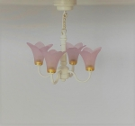 The Orchid Ceiling Lamp C10PR